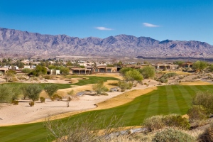 golf course home in lake havasu city