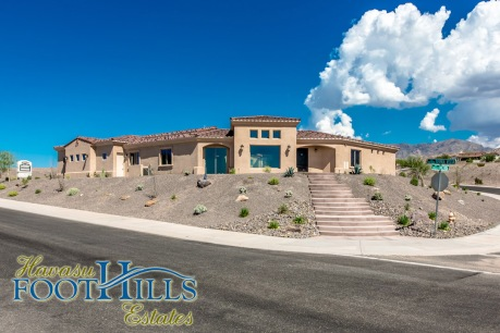 luxury lake havasu real estate