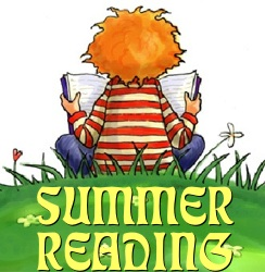 Summer reading for kids
